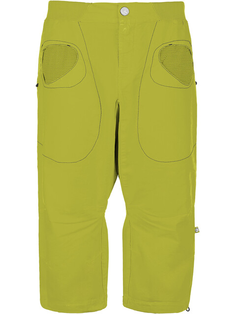 E9 R3 - Pantalon long Homme - jaune
